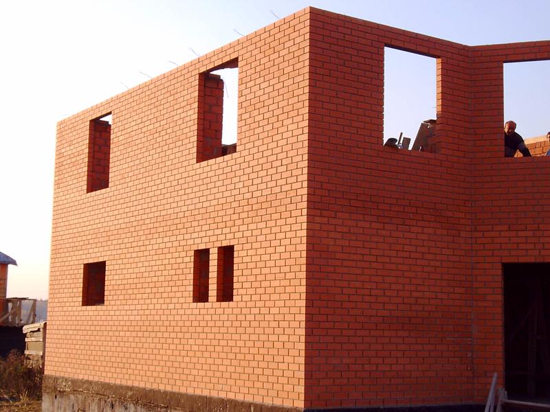 технологии строительства частного дома своими руками